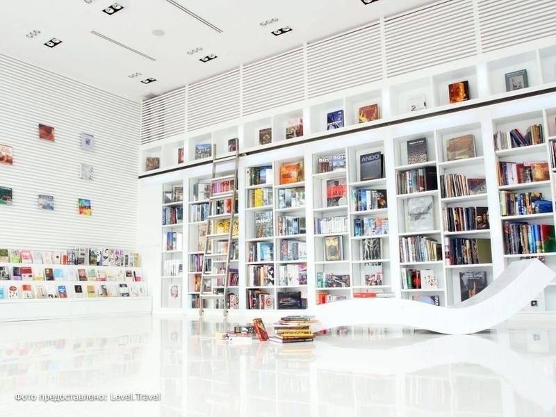 Фотография The Library