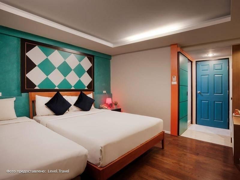 Фотография The Chilli Salza Patong Hotel (Ex. Wynn Chilli Salsa Patong)