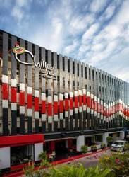 The Chilli Salza Patong Hotel (Ex. Wynn Chilli Salsa Patong) 3*