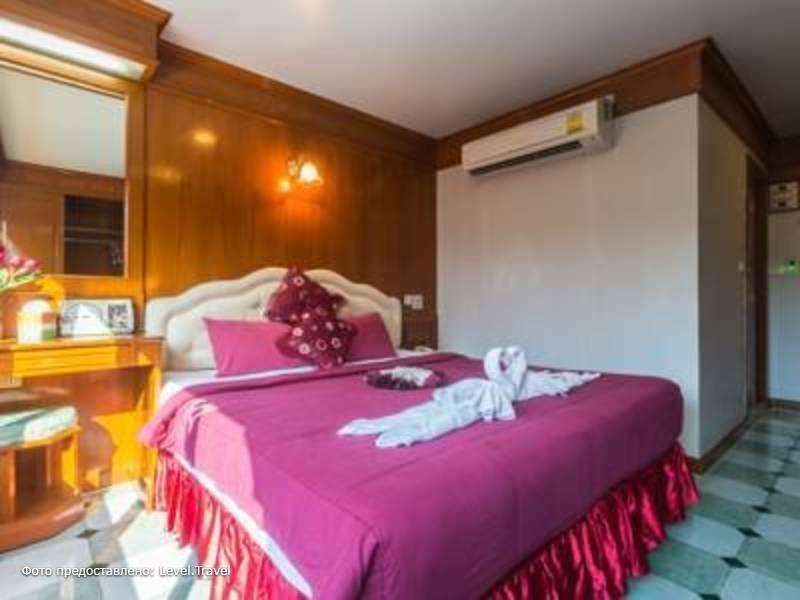Фотография Lamai Inn Hotel