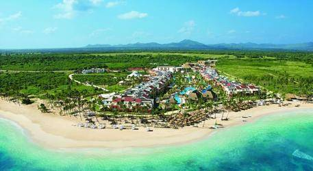 Breathless Punta Cana Resort & Spa 5*