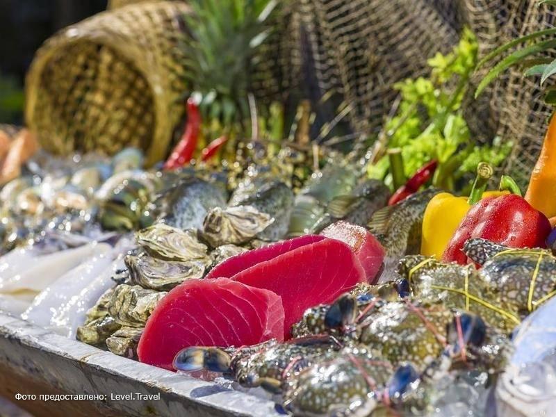 Фотография Anantara Vacation Club Phuket Resort