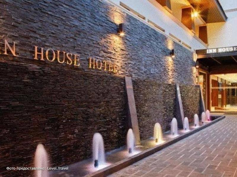 Фотография Inn House Hotel