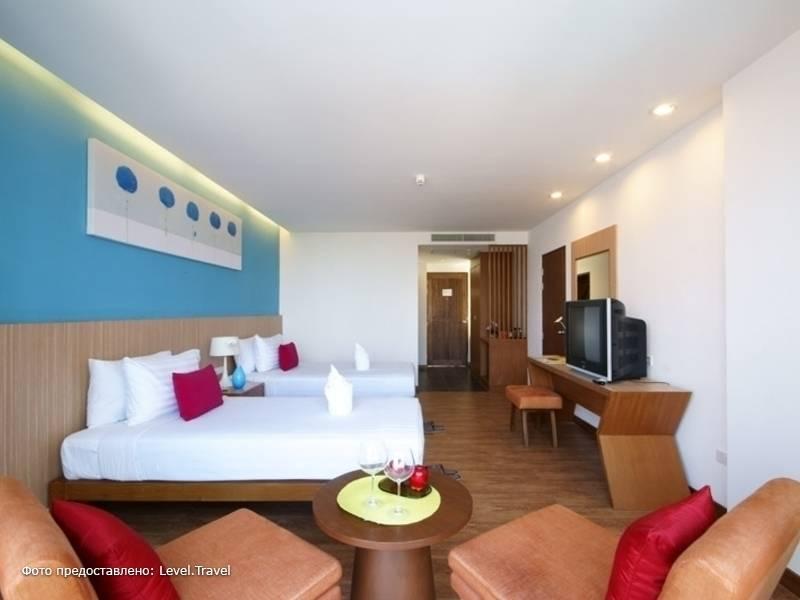 Фотография Hotel J Pattaya
