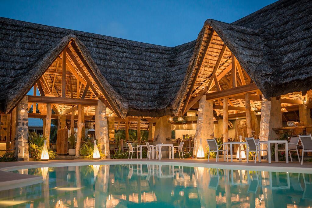 Отель Les Lauriers Hotel & Restaurant, Праслен, Сейшельские Острова