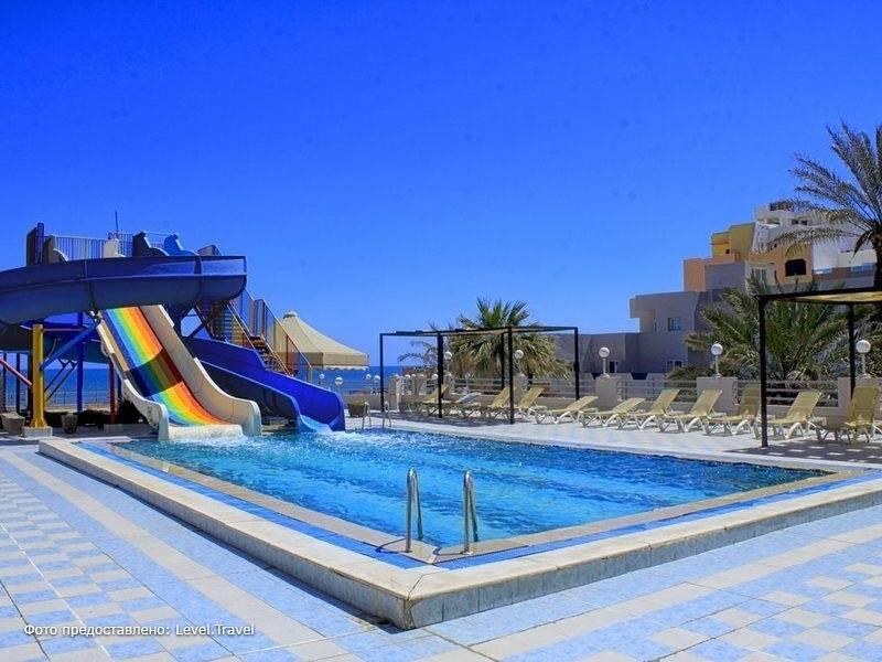 Фотография Sousse City & Beach (Ex.Karawan)