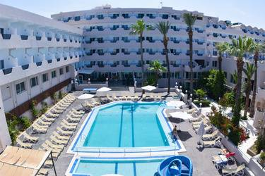 Sousse City & Beach (Ex.Karawan) 3*