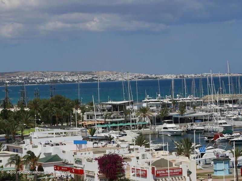 Фотография Blue Marine Hotel & Thalasso (Ex. Laico)