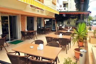 Nasa Flora Hotel 2*