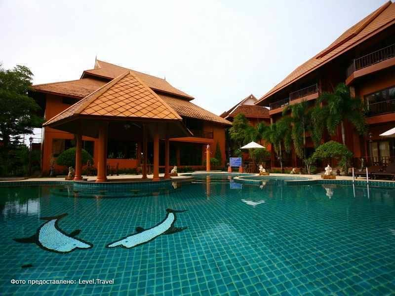 Фотография Andamanee Boutique Resort