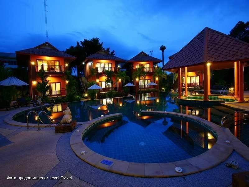 Фотография Andamanee Boutique Resort