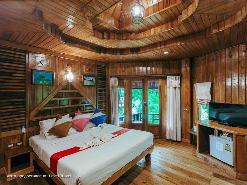 Фотография Phupha Aonang Resort & Spa