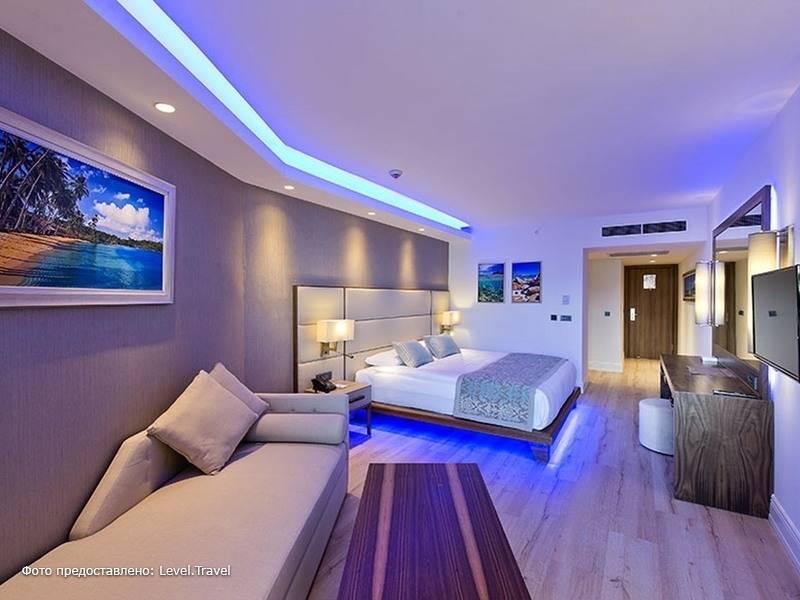 Фотография Liberty Hotels Lykia Adults Only (Ex.Sentido Lykia Resort & Spa) (Adults Only 16+)