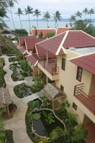 Natural Wing Health Spa & Resort