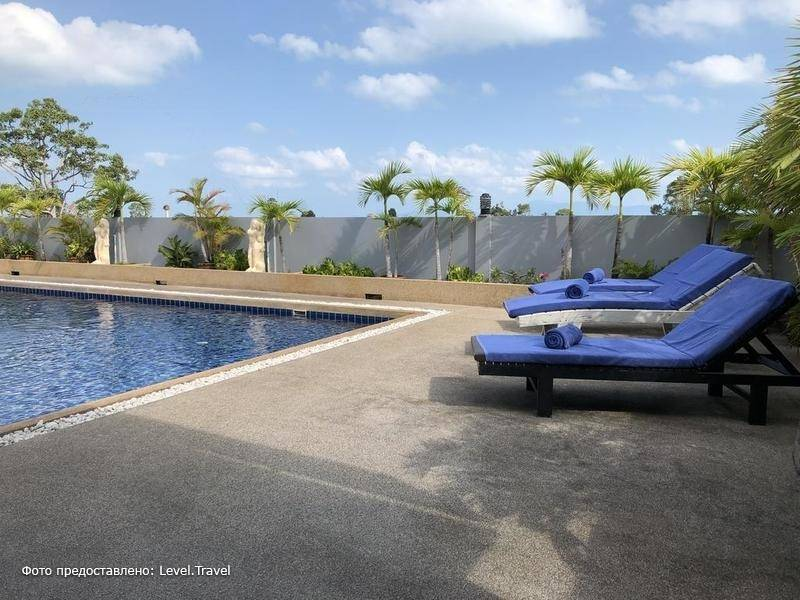 Фотография Amarin Samui Hotel (Ex. Amarin Victoria Resort)