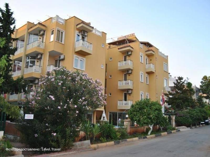 Фотография Benna Hotel