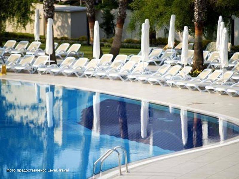 Фотография Primasol Serra Garden Hotel (Ex. Club Belinda)