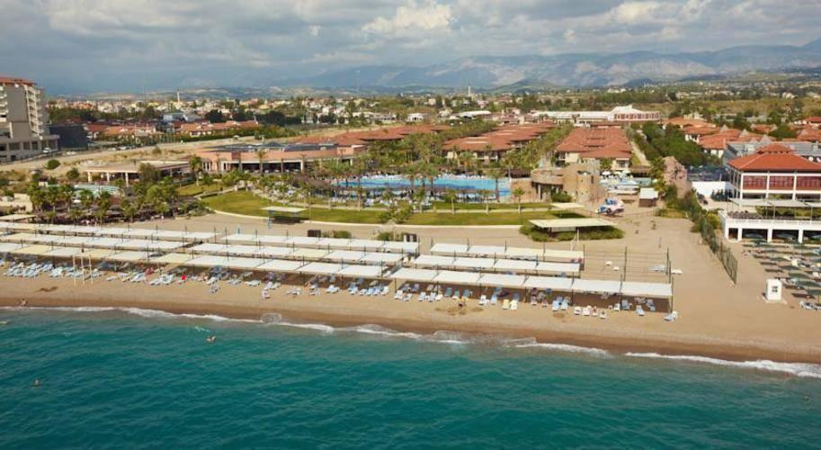 TUI Blue Palm Garden (Ex. Iberotel Palm Garden)