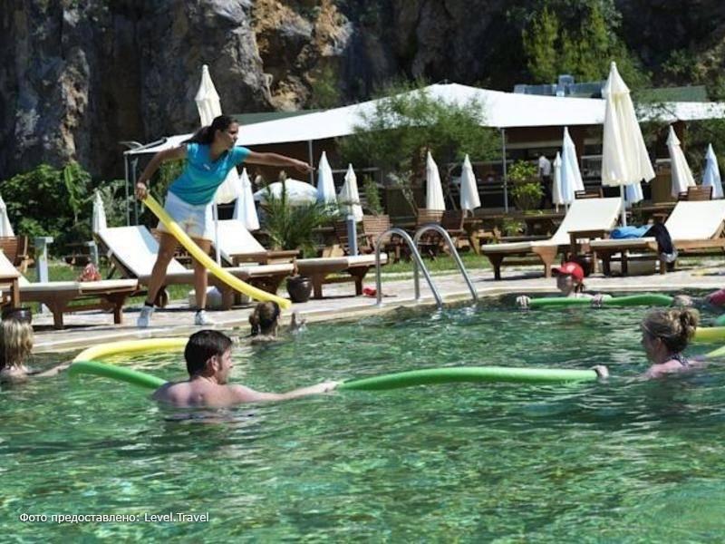 Фотография Seno Resort Sarigerme (Ex. Puravida Resort Seno Sarigerme)