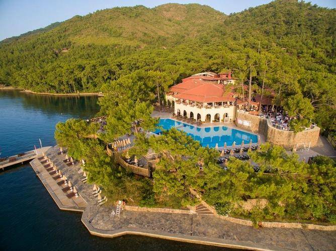 Tui Blue Marmaris (Adults Only 16+) (Ex.Tui Sensimar Marmaris Imperial, Tt Hotels Marmaris Imperial)