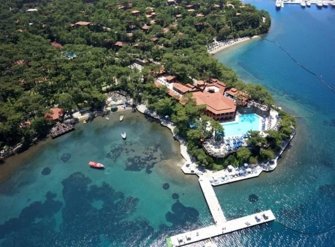 TUI Blue Marmaris (Ex.Tui Sensimar Marmaris Imperial, Tt Hotels Marmaris Imperial)