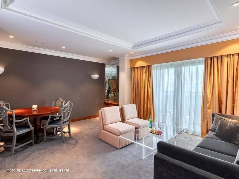 Фотография The Landmark Nicosia (Ex.Hilton Cyprus Hotel)