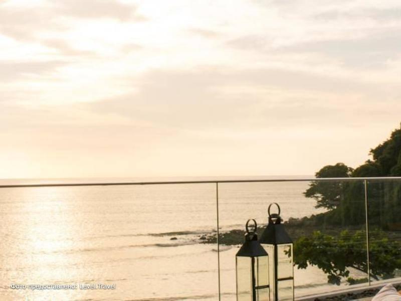 Фотография Novotel Phuket Kamala Beach