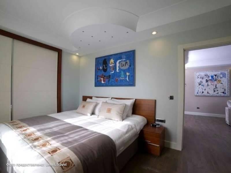 Фотография Taba Luxury Suites Hotel