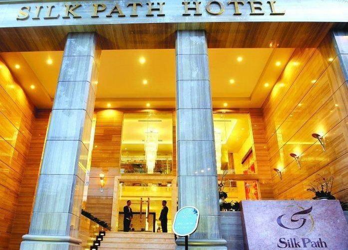 Silk Path Hanoi Hotel