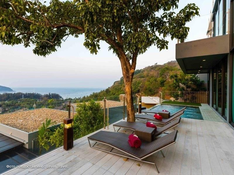 Фотография Sunsuri Phuket (Ex. U Sunsuri Phuket)
