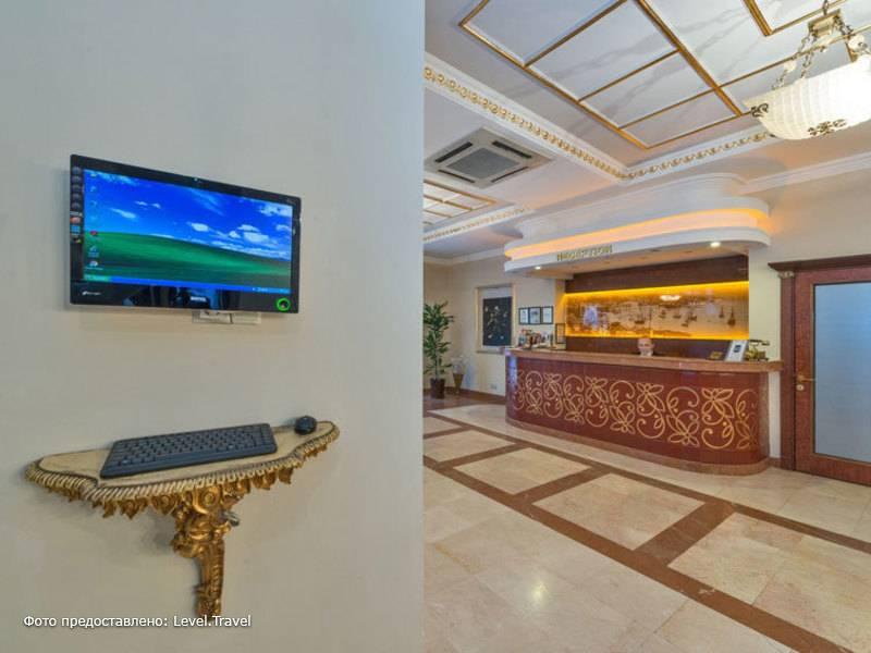 Фотография Antis Hotel