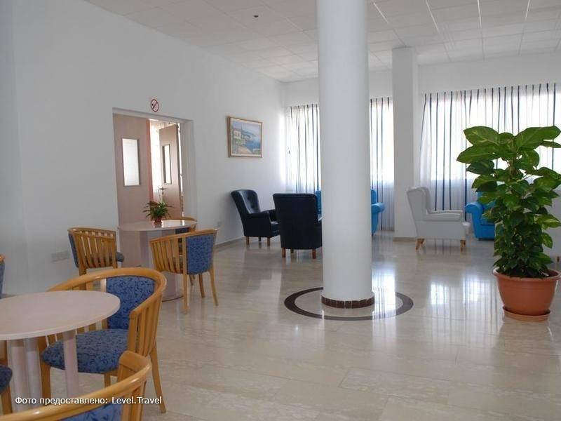 Фотография Maistros Hotel Apts