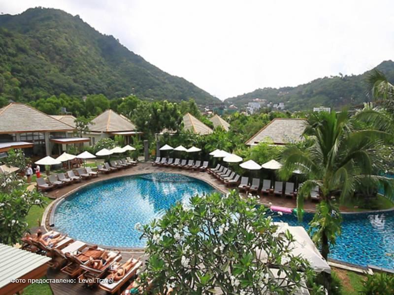 Фотография Metadee Resort
