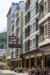 Pj Patong Resortel 3*