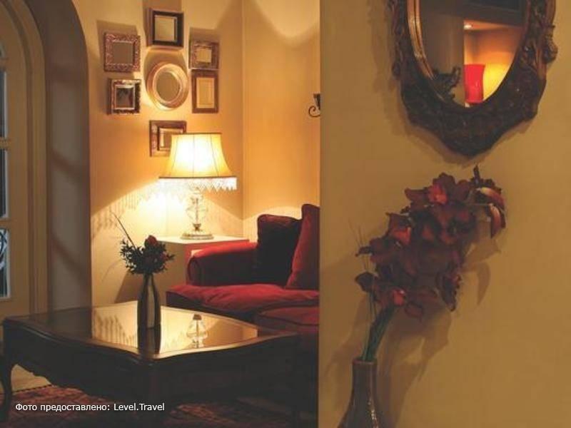Фотография Celal Sultan Hotel