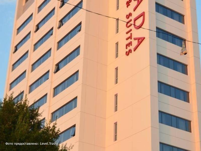 Фотография Ramada Hotel & Suites Istanbul Atakoy