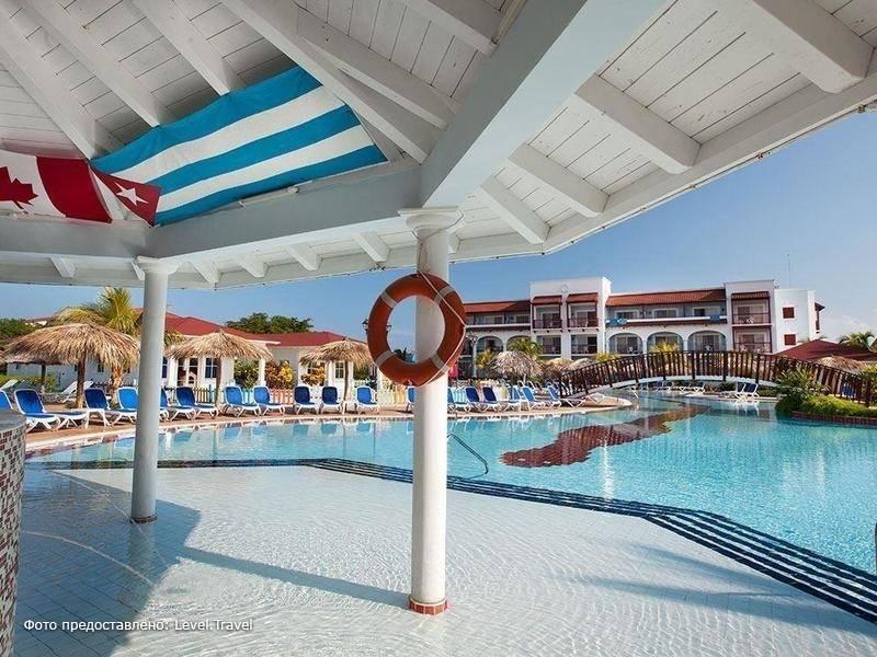 Фотография Memories Paraiso Beach Resort