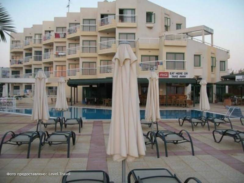 Фотография Domniki Hotel Apts
