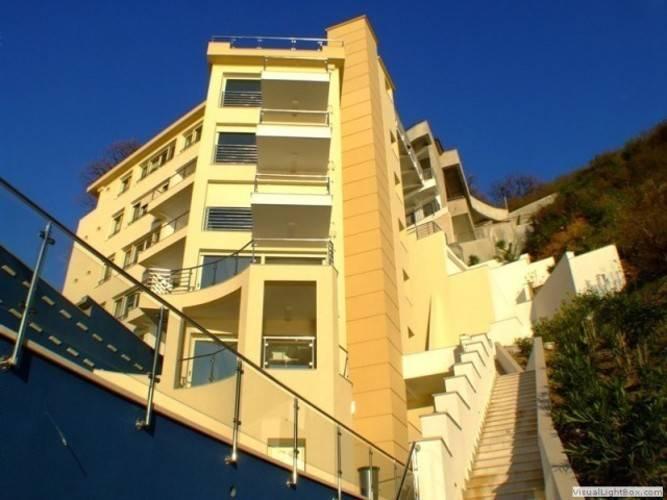 Meridian Hotel