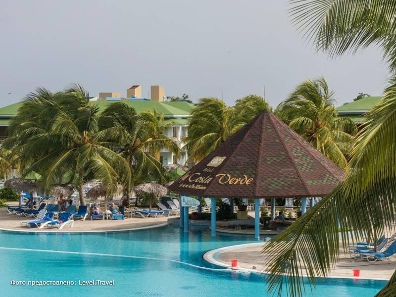 Фотография Playa Costa Verde