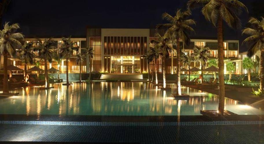 Sunrise Hoi An Resort (Ex.Sunrise Hoian Beach Resort)