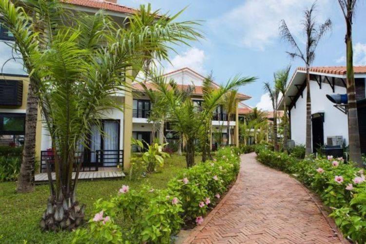 Famiana Resort & Spa
