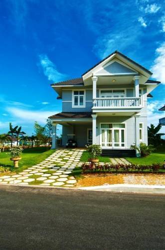 Sea Links Beach Villas