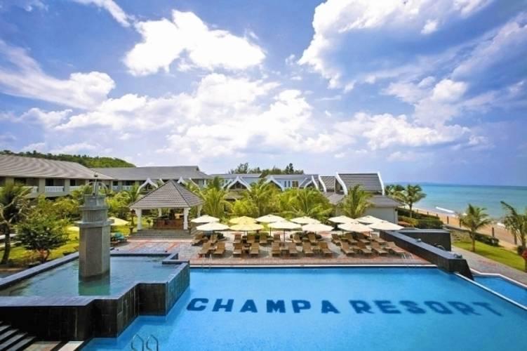 Champa Resort & Spa