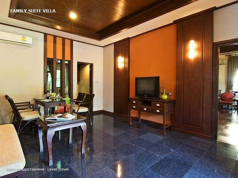 Фотография Plumeria Resort (Ex.Plumeria Serviced Apartment)
