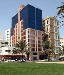 Al Hamra Hotel Sharjah 4*