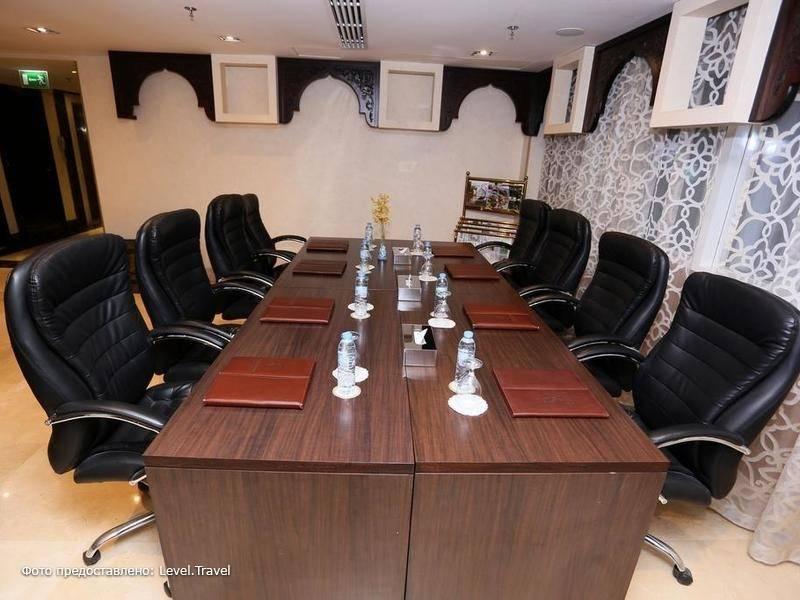 Фотография Al Hamra Hotel Sharjah