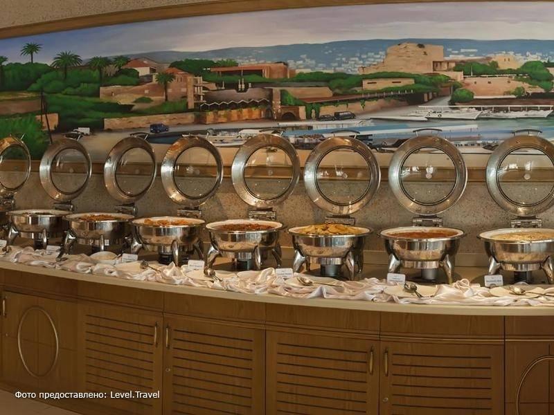Фотография Byblos Hotel