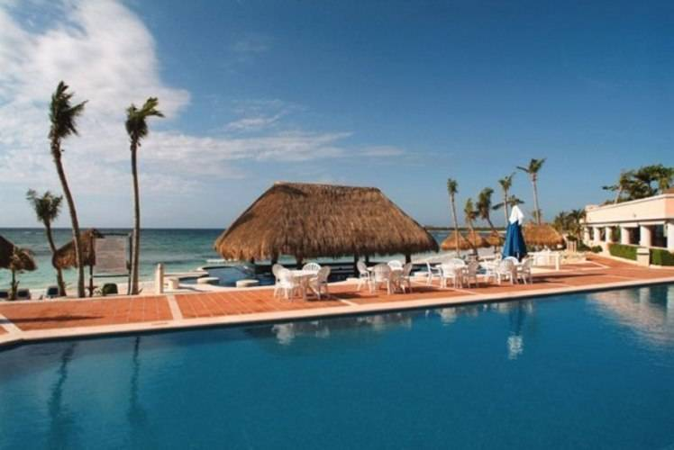 Omni Hotels & Resorts Puerto Aventuras
