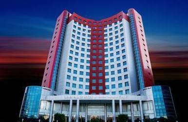 Crown Palace Hotel Ajman 3*